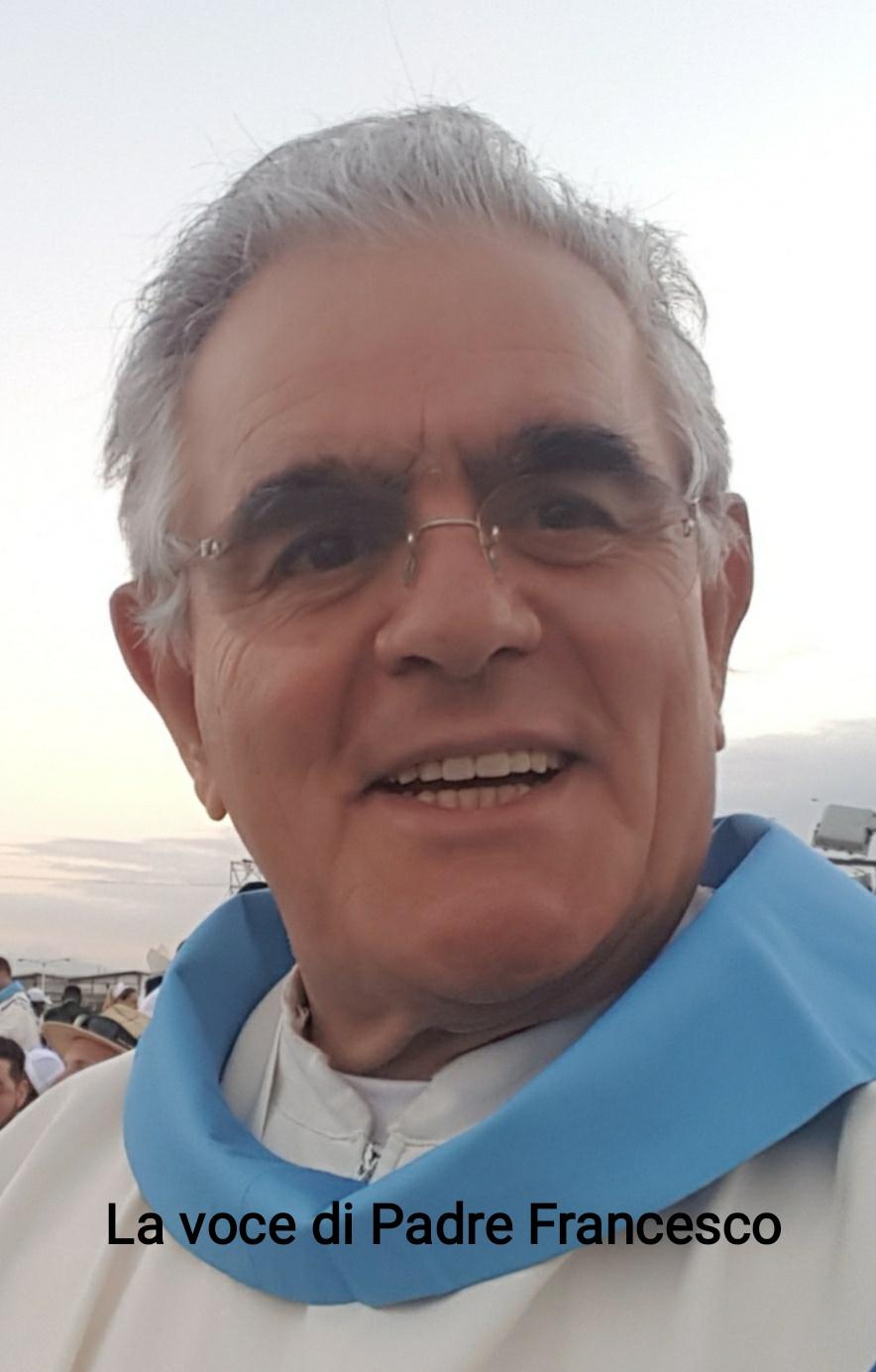La Voce di Padre Francesco