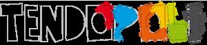 Logo Tendopoli di San Gabriele