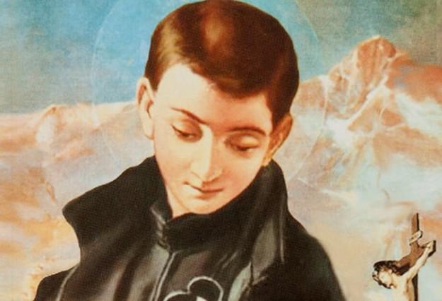Festa di San Gabriele