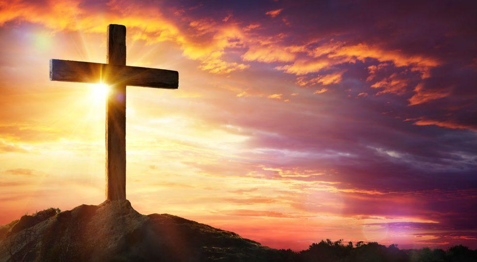 Buona Pasqua dalla Tendopoli
