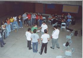 Tendopoli-Venezuela-2004