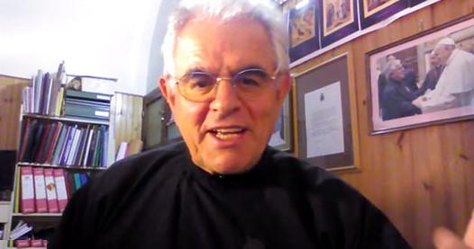 Esercizi Spirituali con Padre Francesco