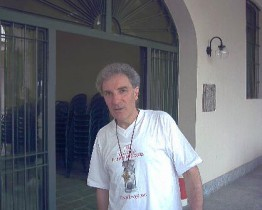 Tenda Giovani 2003